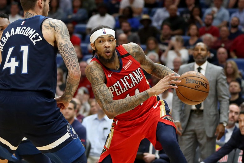 NBA free agency: Brandon Ingram agrees to max deal with Pelicans