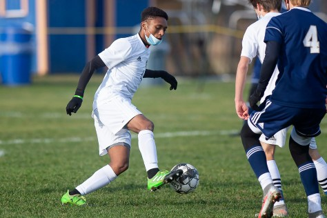 Vermont earns sweep over New Hampshire in 2021 Lions Twin State Soccer Cup