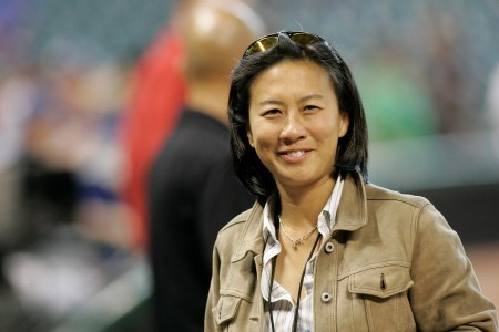 Miami Marlins Hire Kim Ng as MLB's First Female General Manager