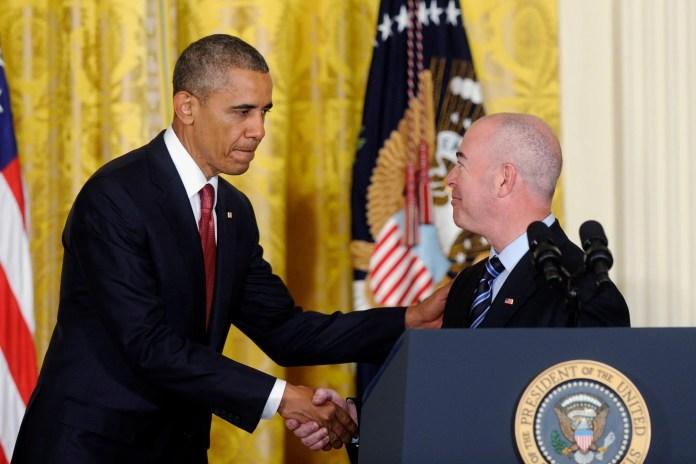 Biden picks Alejandro Mayorkas as first Latino to head Homeland Security