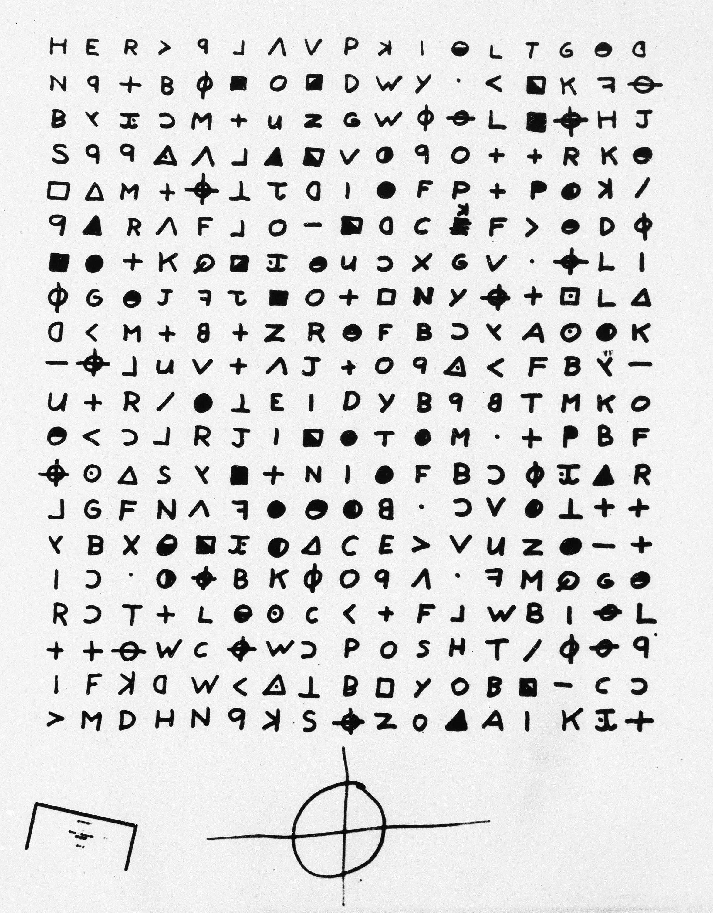 Use them in commercial designs under lifetime,. Zodiac Killer Solved : Zodiac Killer Group Claims It Has ...