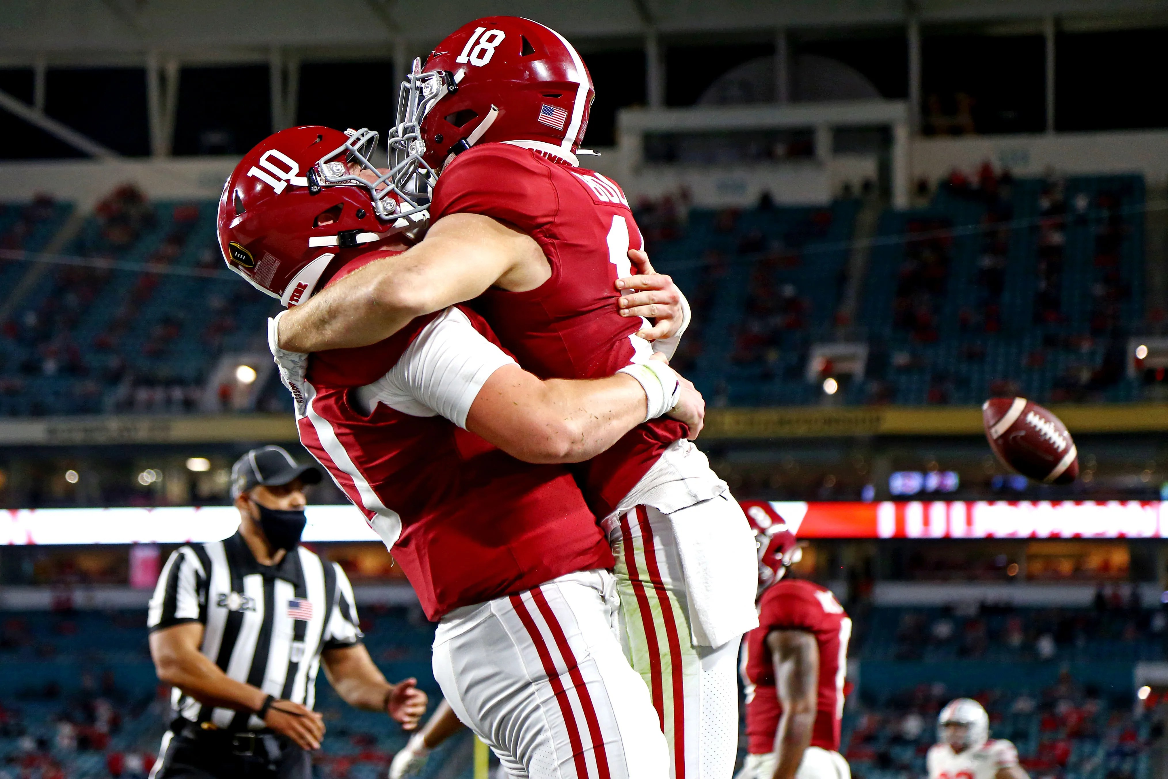 d851fbd6 87ec 4382 8729 6c013d7bae37 USATSI 15423227 Opinion: Nick Saban and Alabama appear untouchable after securing sixth national title
