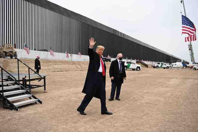ice arrests, illegal immigration, biden 100 days