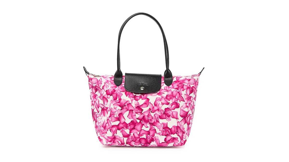 longchamp bag shop tons of discounted