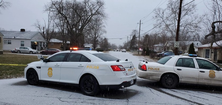 5 people, unborn child killed in Indianapolis mass shooting