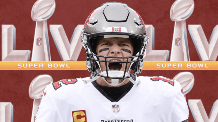 How to watch Super Bowl 2021: Buccaneers vs. Chiefs on TV, live stream