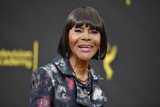 Cicely Tyson gives last interview on 'Kelly and Ryan'