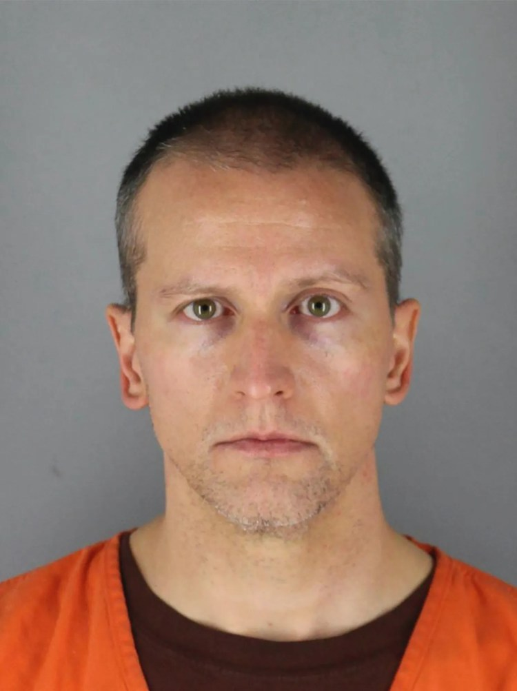 Former Minneapolis police officer Derek Chauvin was arrested Friday, May 29, in the death of George Floyd.
