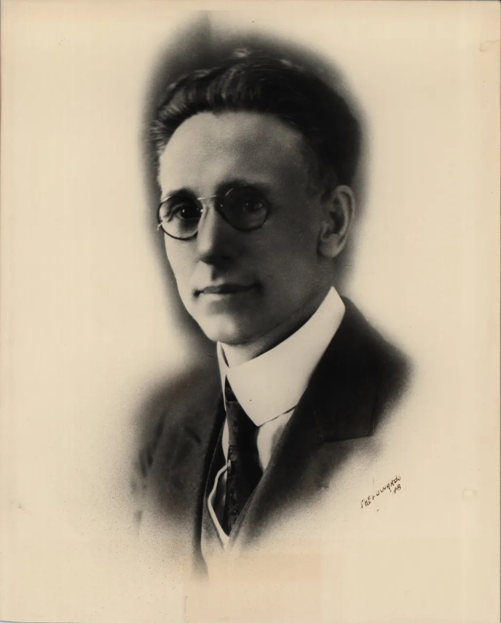 Thaddeus Evans was mayor of Tulsa from May 4, 1920 to May 2, 1922, and opposed efforts to provide reparations to Black victims of the 1921 massacre.