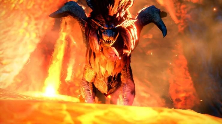 Monster hunter rise post-juego endgame como enfrentar a teostra