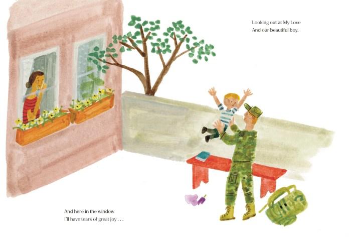 An inside look at Duchess Meghan's children's book