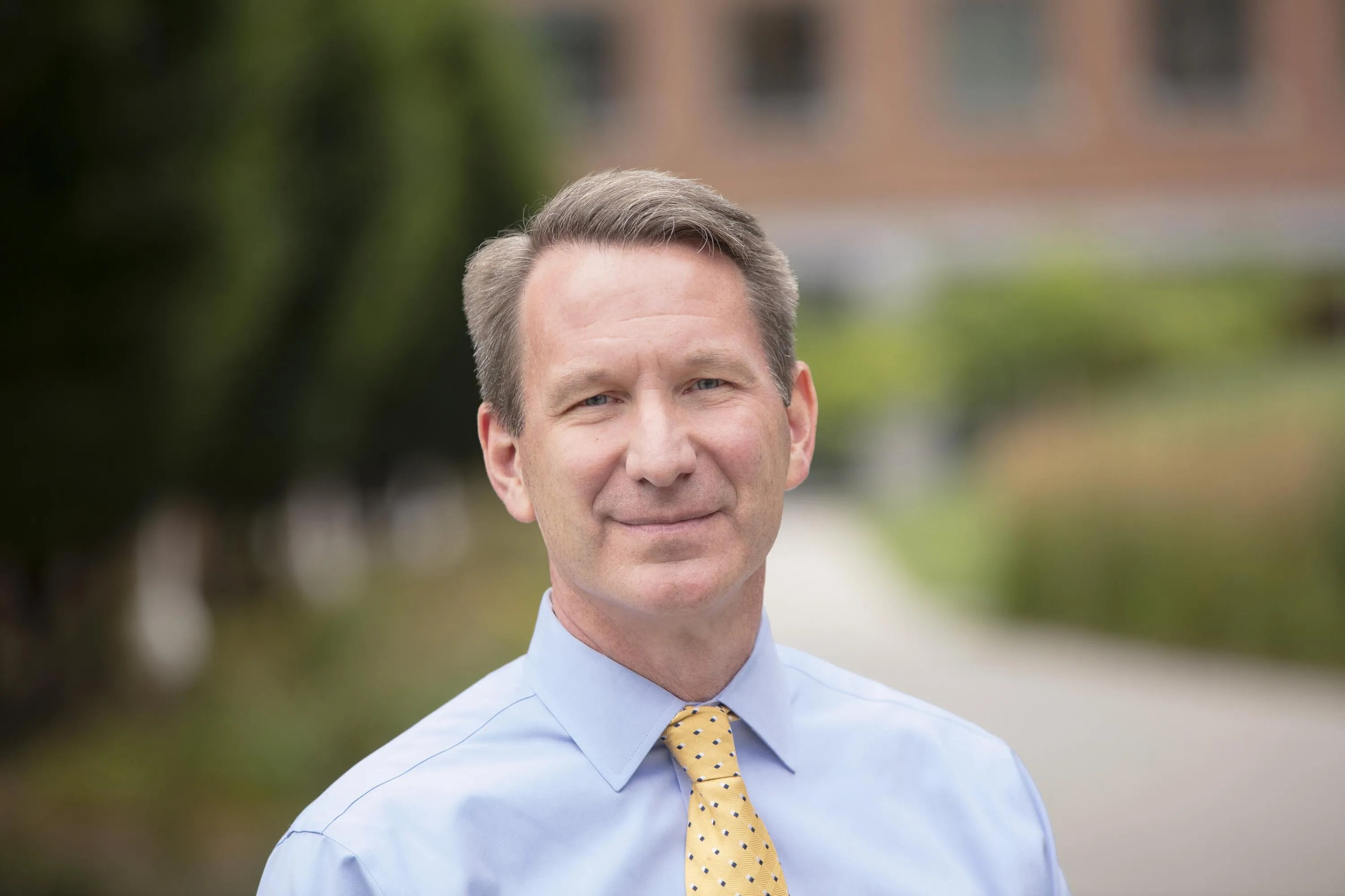 Dr Norman E. Sharpless, Director of the National Cancer Institute