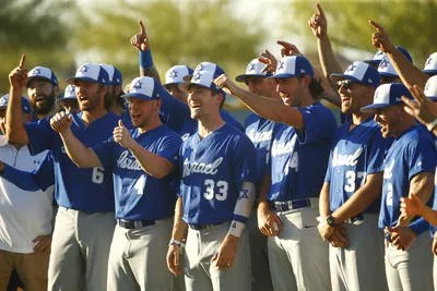 Israel's national baseball team is qualified for the Tokyo Olympics, a first for that country in a team sport since 1976. The Israelis trained May 11-14 in Scottsdale.