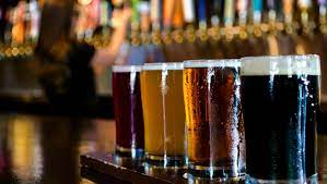 A new beer tasting festival takes place June 12 at Spanky D's Restaurant & Boat Yard Bar in Bridgewater.