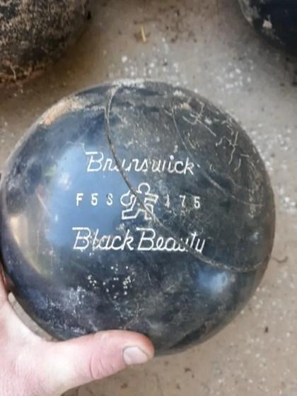 Michigan man finds greater than 150 bowling balls throughout dwelling renovation