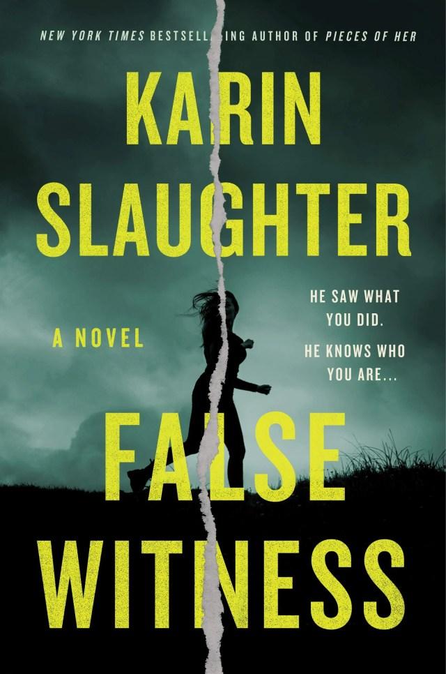 """""""False Witness"""""""