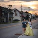 Shanksville, Pennsylvania, a town divided 💥💥