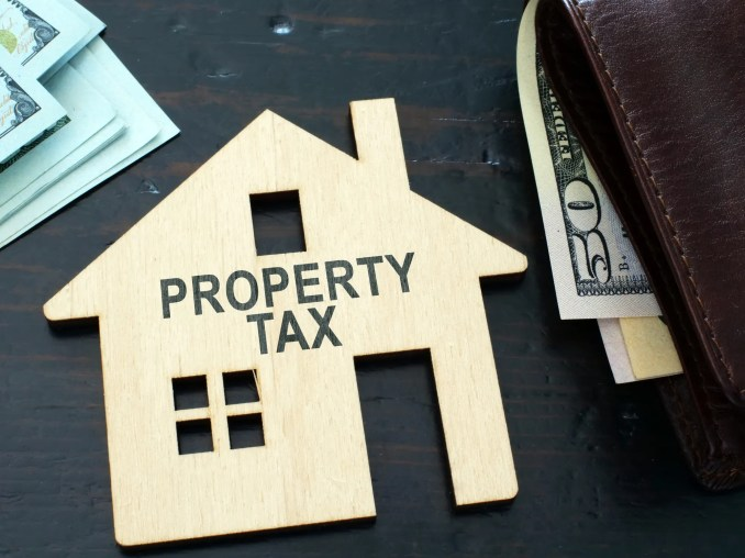 A general uptick in home values means that homeowners across the country are likely to see their property taxes go up next year.