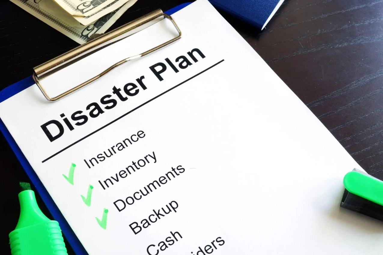 Natural disasters can strike at any time and with little warning. However, proper preparation can help you weather the storm.