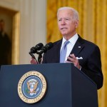 Biden won't seek to extend $300 unemployment benefits past Sept. 6 💥💥
