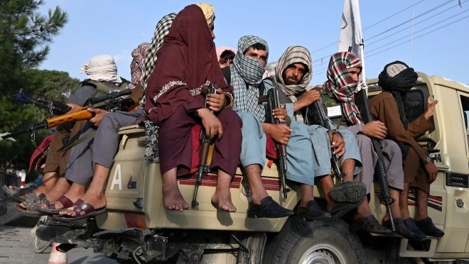 f176ac3f 179a 42e8 93a6 7b89e87d5279 AFP 1234832404 Latest on Afghanistan: As Biden weighs pushing Aug. 31 deadline, thousands more evacuated
