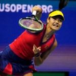 Emma Raducanu downs Maria Sakkari, sets up all-teenage final 💥💥