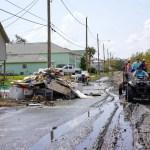 Tropical Storm Nicholas threatens Gulf Coast with several feet of rain 💥💥