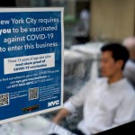 New York vaccinations mandate blocked by judge: COVID updates 💥💥