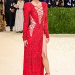 Met Gala 2021: Megan Fox, Rihanna, Kim Kardashian, AOC, more wild red-carpet looks 💥💥