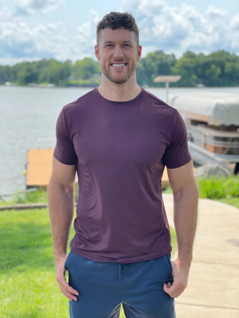 Clayton Echard the new Bachelor: What to know from Bachelorette to NFL