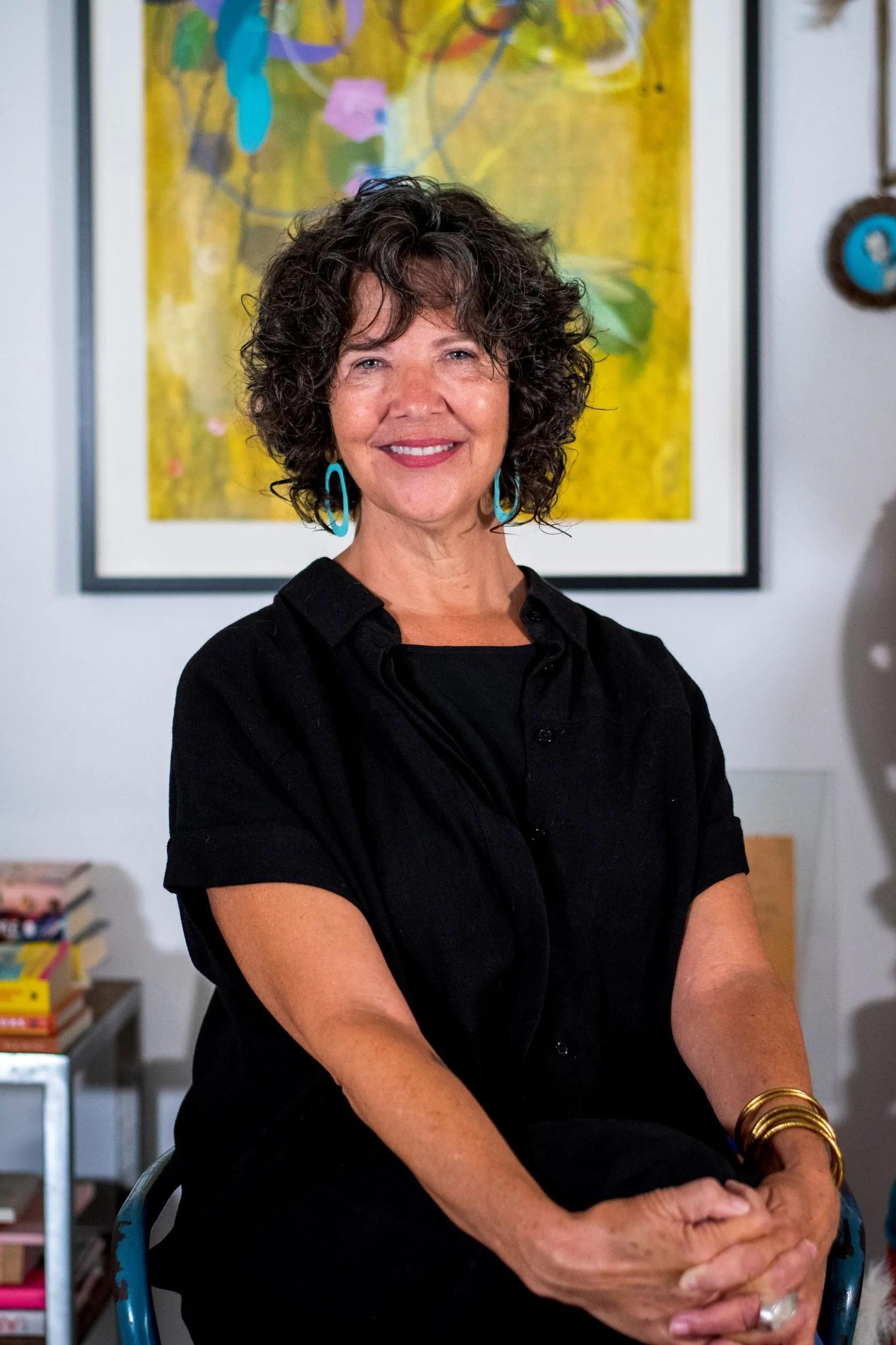 Stacy Sims is named a 2021 Enquirer Woman of the Year. She works to educate people about mindfulness and mental health through organizations including Mindful Music Moments and workshops.