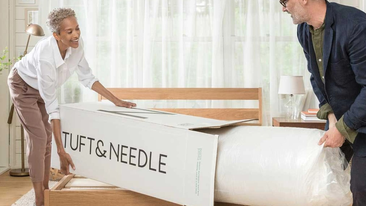 , Save on mattresses, sheets, pillows and more at this sitewide Tuft & Needle sale, The Evepost National News