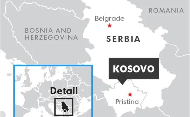 Hello Operator Kosovo Wants Its Own Calling Code