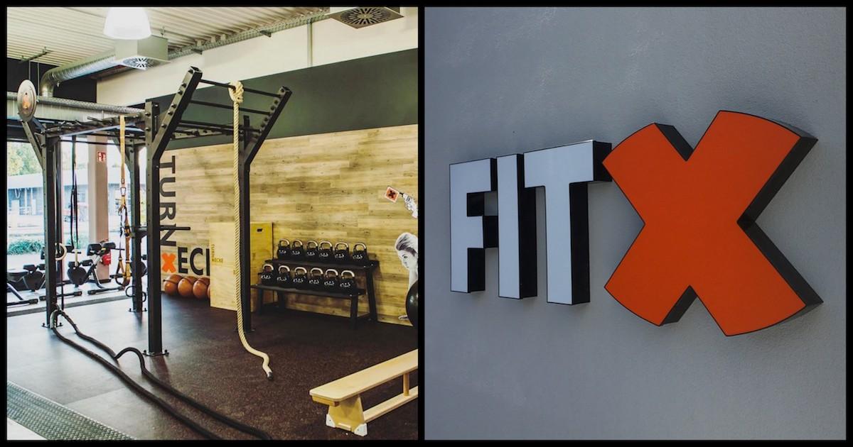 FitX erhöht ab Juli die Preise! - Gannikus.de
