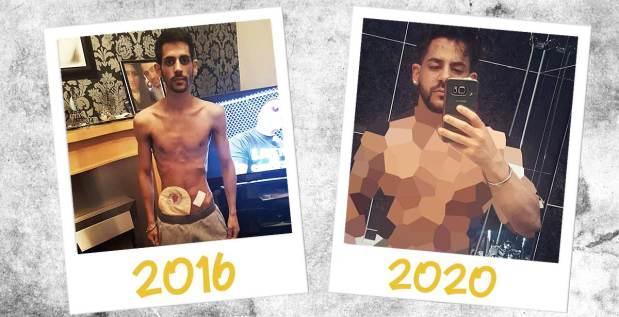 Titelbild: So kämpfte sich Manny Singh Tura mit Powerlifting ins Leben zurück