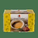 cream coffee din