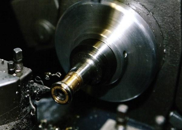 High-tech Manufactory Teno - Ganoksin Jewelry Making Community