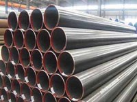 AISI 4130 Seamless Pipe, AISI 4130 Welded Pipes Supplier