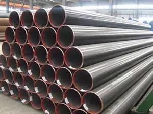 alloy steel p17 seamless