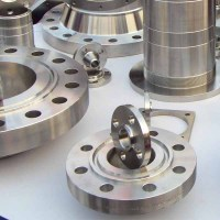SS 316 Flanges, 316L SS Pipe Flanges, SS 316 Silp On ...