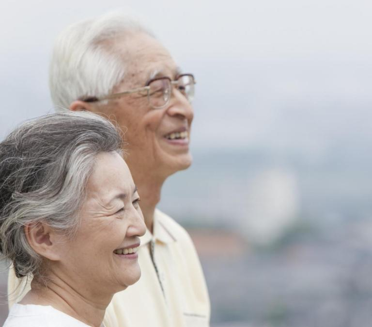 Read more about the article KB 골든라이프케어 요양시설 현상설계전략 – NEXT TREND IN SENIOR CARE