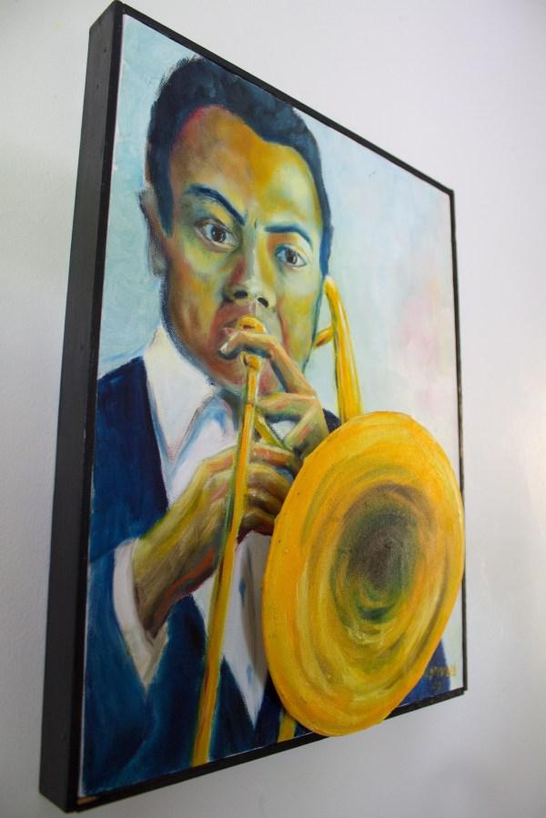 Art Gansevoort House Inn & Galleries