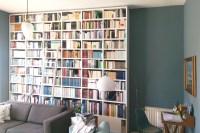 Tipps zur Einrichtung Ihrer Bibliothek & Bcherwand
