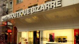 Boutique Bizarre Hamburg St. Pauli (c) N.Schmidt