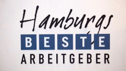Hamburgs beste Arbeitgeber 2012