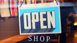 Open Shop am Sonntag