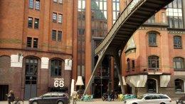 Stilwerk Hamburg - das Designzentrum (c) Norbert Schmidt