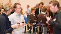 WineStyle Hamburg am 15. und 16. Februar in Hamburg © Martin Kamper/WMS