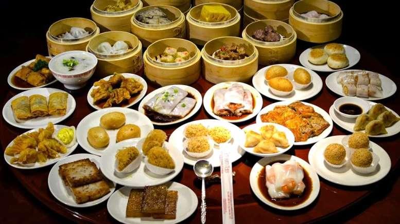 Wie verknüpft chinesische Küche Essen und Geist