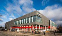 Volles Programm: Erffnung Audi terminal Langenhorn - Ganz ...